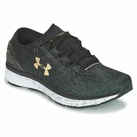 Under Armour  BANDIT  women's Running Trainers in Black