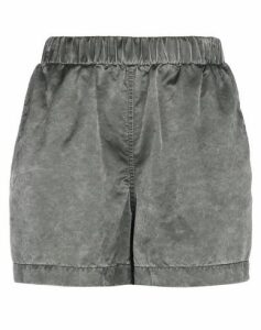 MESSAGERIE TROUSERS Shorts Women on YOOX.COM