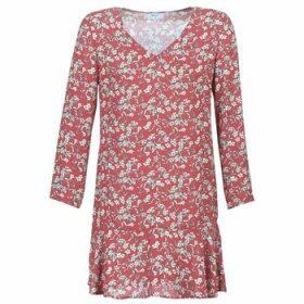 Betty London  LULLABY  women's Dress in Red