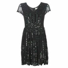 Molly Bracken  W728H21  women's Dress in Black
