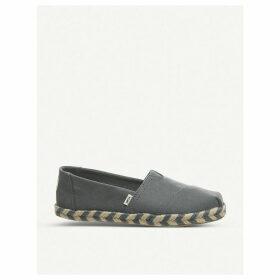 Alpargata Rope canvas shoes