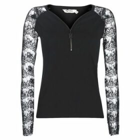 Kaporal  XIVI  women's Blouse in Black