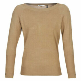 Les Petites Bombes  W19V2701  women's Sweater in Brown