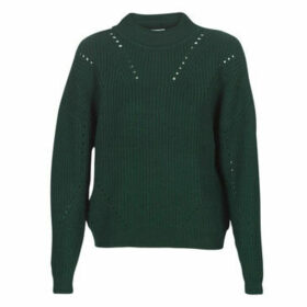 Vila  VIBIRTH  women's Sweater in Green