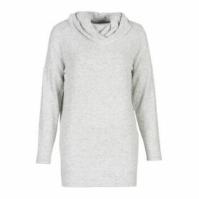 Only  ONLKLEO  women's Sweater in Grey