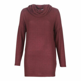 Only  ONLKLEO  women's Sweater in Bordeaux