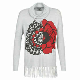 Desigual  MARYLEBONE  women's Sweater in Grey