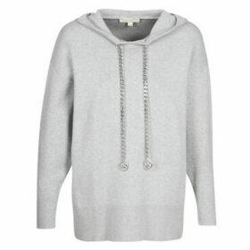 MICHAEL Michael Kors  MF96P0T4VE-036-PEAR-HEATHER  women's Sweater in Grey