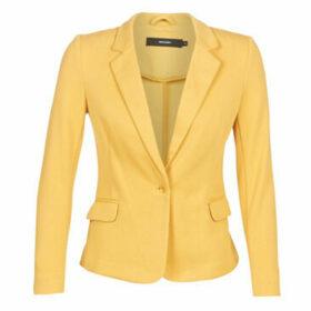 Vero Moda  VMJULIA  women's Jacket in Yellow
