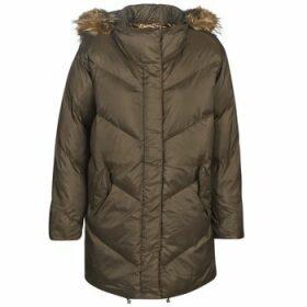 Ikks  BP45005-59  women's Jacket in Kaki