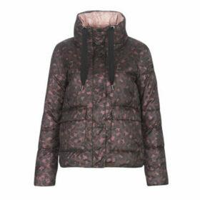 S.Oliver  05-910-51-2366-49A0  women's Jacket in Bordeaux