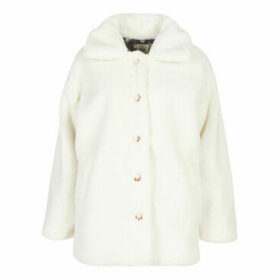 Billabong  COSY MOON  women's Coat in White