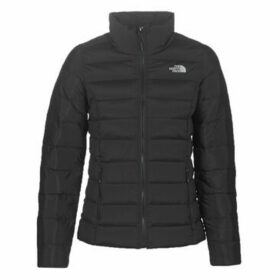 The North Face  WOMEN'S STRETCH DOWN JACKET  women's Jacket in Black