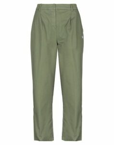 THE EDITOR TROUSERS Casual trousers Women on YOOX.COM