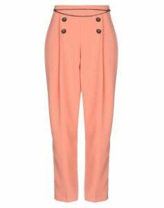 ELISABETTA FRANCHI TROUSERS Casual trousers Women on YOOX.COM