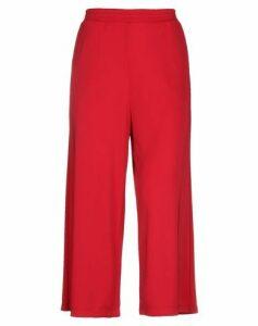SEVENTY SERGIO TEGON TROUSERS 3/4-length trousers Women on YOOX.COM