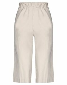 CARACTÈRE TROUSERS 3/4-length trousers Women on YOOX.COM
