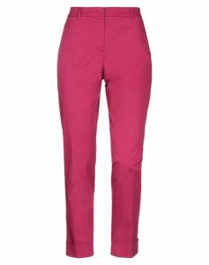 FUNNY FACE TROUSERS Casual trousers Women on YOOX.COM