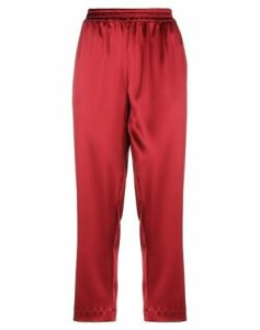 GIANLUCA CAPANNOLO TROUSERS Casual trousers Women on YOOX.COM