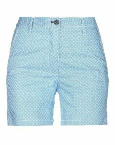 GANESH TROUSERS Shorts Women on YOOX.COM