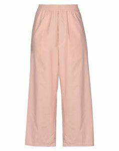 MM6 MAISON MARGIELA TROUSERS Casual trousers Women on YOOX.COM