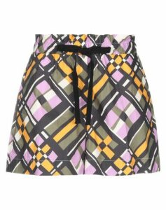 SUOLI TROUSERS Shorts Women on YOOX.COM