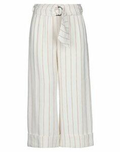 EMMA TROUSERS Casual trousers Women on YOOX.COM