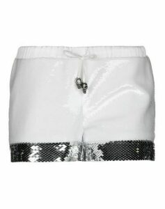 PHILIPP PLEIN TROUSERS Shorts Women on YOOX.COM