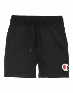 CHAMPION TROUSERS Shorts Women on YOOX.COM