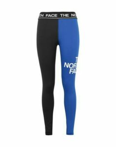 THE NORTH FACE TROUSERS Leggings Women on YOOX.COM