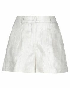 8PM TROUSERS Shorts Women on YOOX.COM