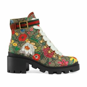 GG Flora ankle boot
