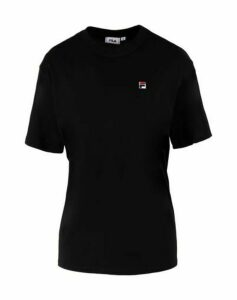 FILA HERITAGE TOPWEAR T-shirts Women on YOOX.COM