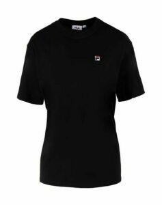 FILA HERITAGE TOPWEAR T-shirts Women on YOOX.COM
