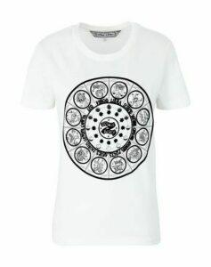 TOMMY x ZENDAYA TOPWEAR T-shirts Women on YOOX.COM