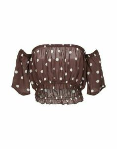 SOUVENIR TOPWEAR Tube tops Women on YOOX.COM