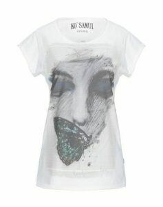 KO SAMUI TOPWEAR T-shirts Women on YOOX.COM