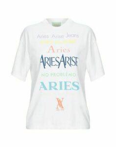 ARIES TOPWEAR T-shirts Women on YOOX.COM