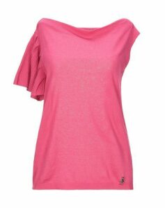 SISTE' S TOPWEAR T-shirts Women on YOOX.COM