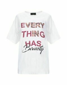 KI6? WHO ARE YOU? TOPWEAR T-shirts Women on YOOX.COM