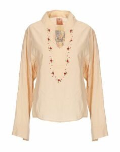 YES!MISS ROUVEAU STYLE ART SHIRTS Blouses Women on YOOX.COM