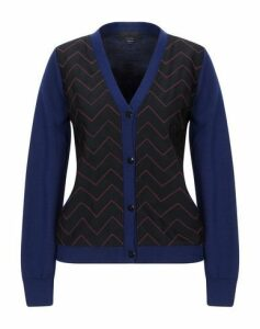AIGUILLE NOIRE by PEUTEREY KNITWEAR Cardigans Women on YOOX.COM