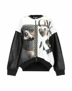 CRISTINAEFFE TOPWEAR Sweatshirts Women on YOOX.COM