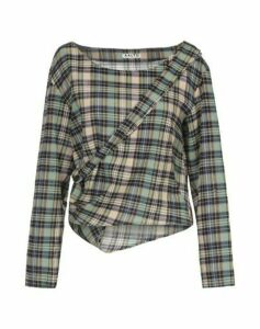 AALTO SHIRTS Blouses Women on YOOX.COM