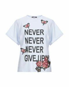 FRANCESCA CONOCI TOPWEAR T-shirts Women on YOOX.COM