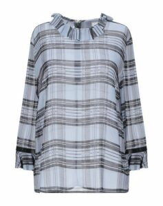 PINKO UNIQUENESS SHIRTS Blouses Women on YOOX.COM