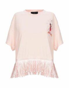 ALANUI TOPWEAR T-shirts Women on YOOX.COM