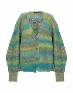 SO.BE KNITWEAR Cardigans Women on YOOX.COM