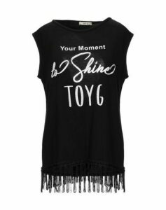 TOY G. TOPWEAR T-shirts Women on YOOX.COM