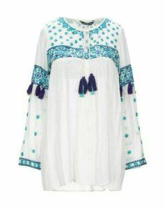 KAS NEWYORK SHIRTS Shirts Women on YOOX.COM